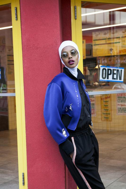 Hijab – ELLE INDIA