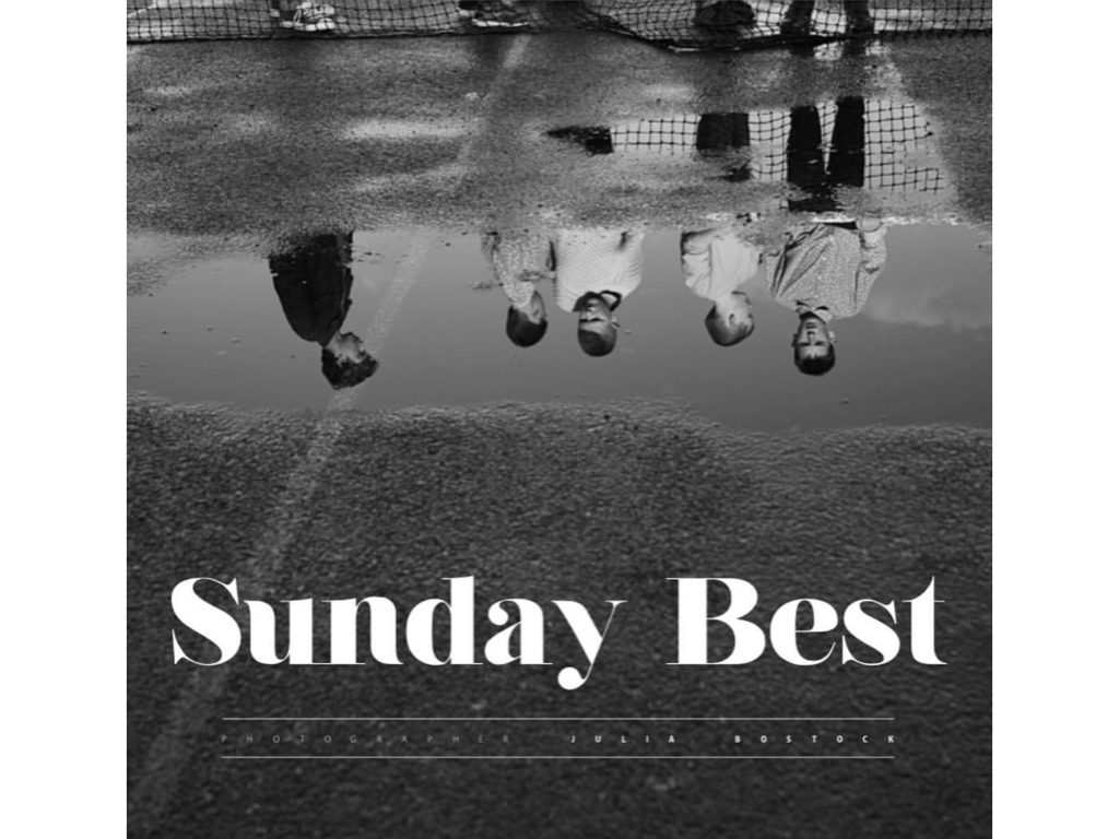 Sunday Best – Lenfanterrible #8