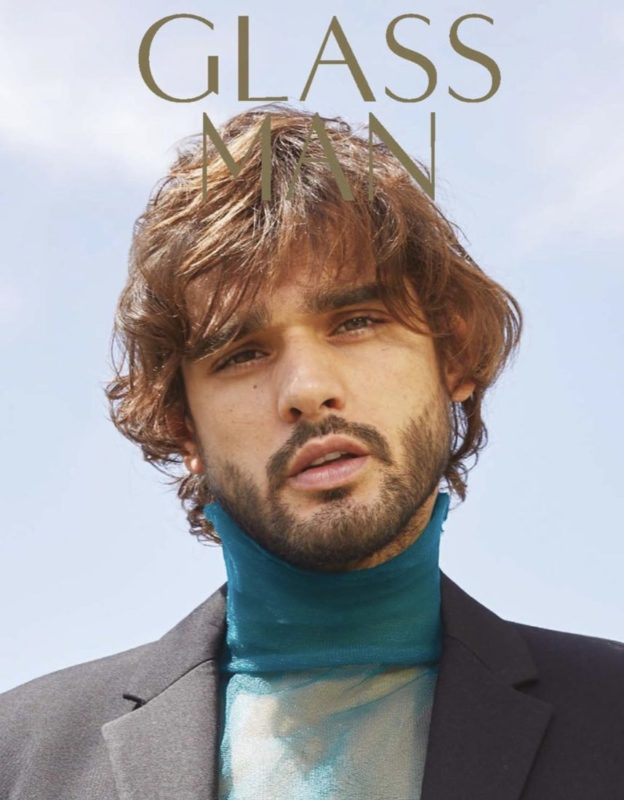 Marlon Teixeira – THE GLASS Man